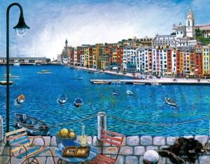 Excess Stock Paintings - Sarina  -293