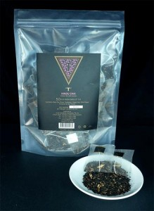 Wholesale stock - tea leaves