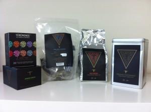 Wholesale stock, tea photo